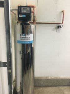 PURE Elements Water - whole house filtration Newport Beach