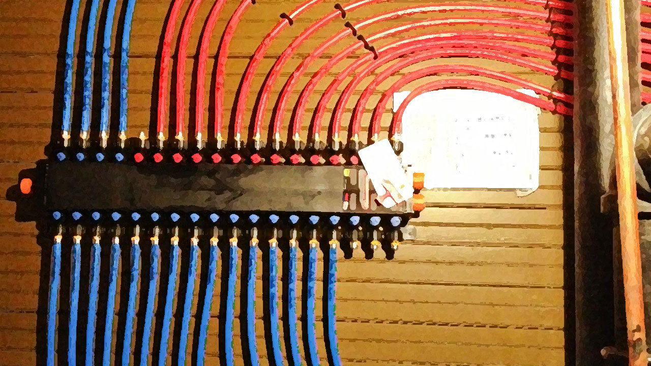 Should You Plumb Your Home With Pex