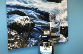 Pure Elements Water