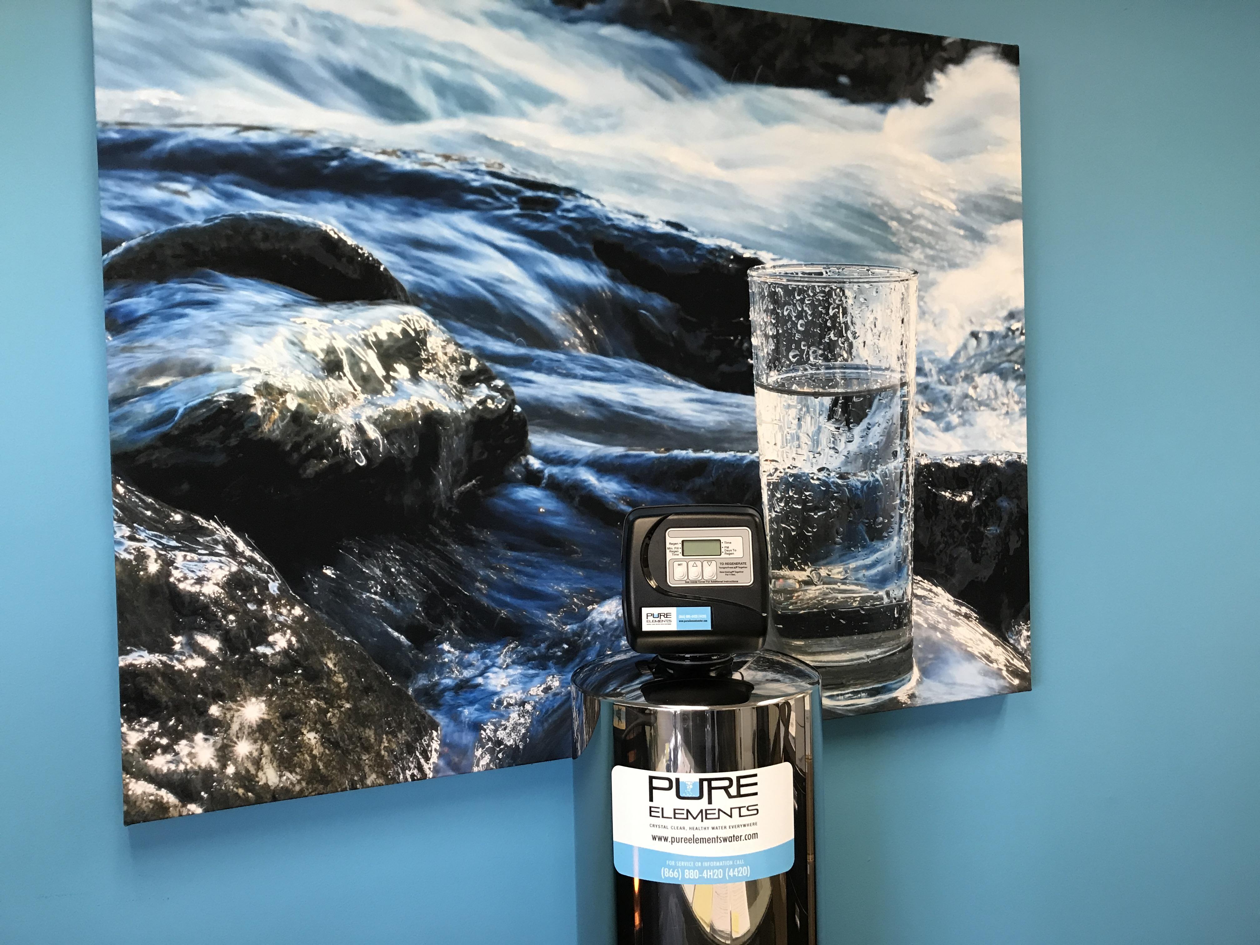 Office water filter in Newport Beach CA